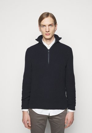 SAID - Jumper - dark blue
