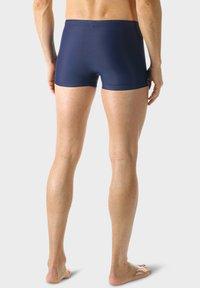 mey - SWIMWEAR - Swimming trunks - yacht blue - 1