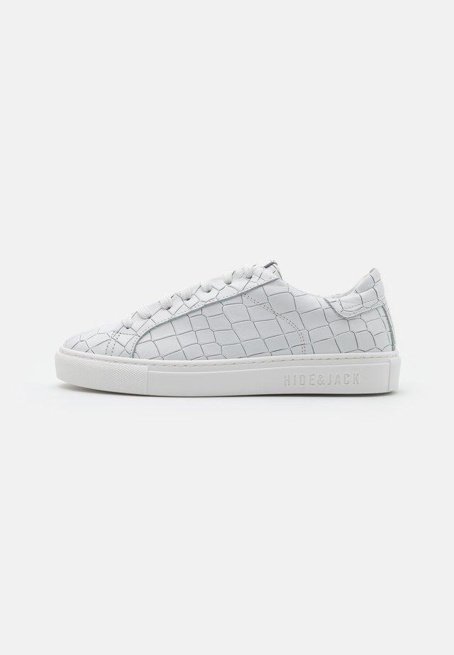 TUSCANY UNISEX - Sneakersy niskie - white
