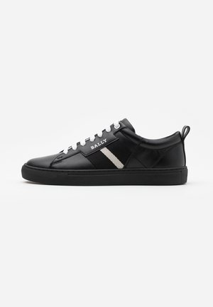 HELVIO NEW - Trainers - black