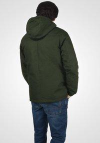 Solid - TILDEN - Light jacket - Climb Ivy - 2