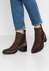 Pinto Di Blu - Bottines - marron - 0
