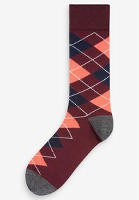Next - Socks - blue - 4