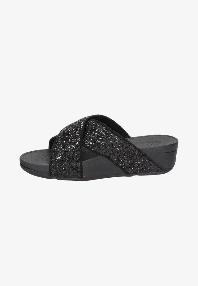 Sandaler - zwart