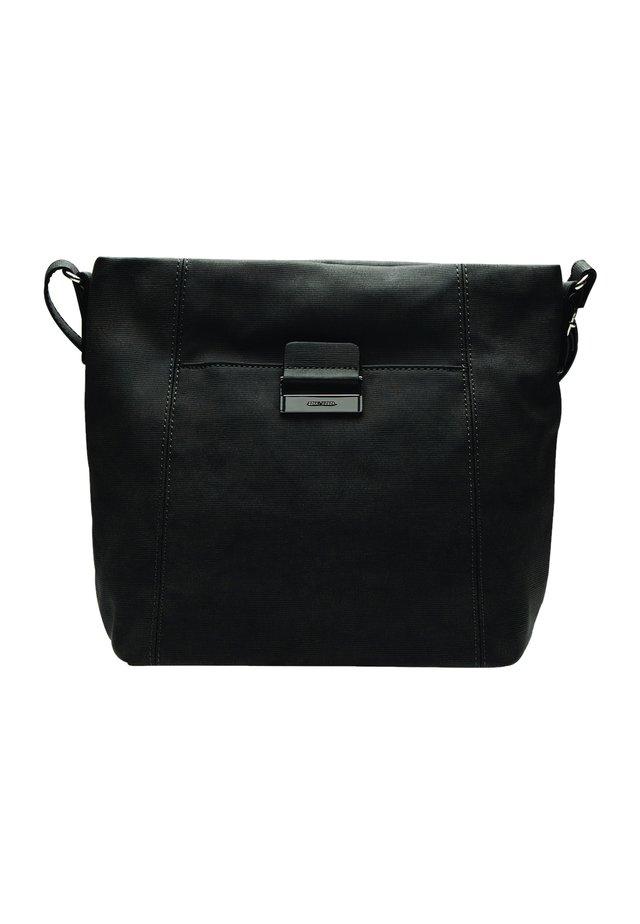 BE DIFFERENT  - Handbag - darkgrey