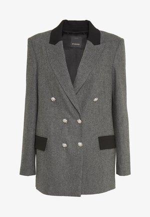 COCAMALIBU GIACCA  - Blazer - dark grey