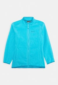 Jack Wolfskin - ICELAND 2-IN-1  - Outdoor jacket - atoll blue - 2