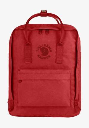 RE-KÅNKEN  - Rucksack - red