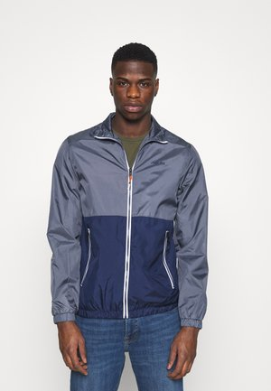 JJHUNTER  - Light jacket - ombre blue