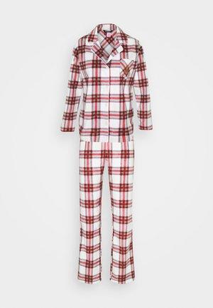LONG PJ SET - Pyjama set - ivory