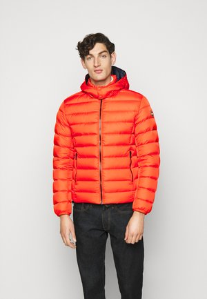 MENS JACKETS - Down jacket - fahrenheit/navy blue