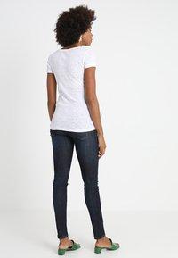 Marc O'Polo - T-shirt basic - white - 2