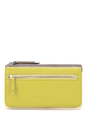 PELAYLAS - Wallet - yellow