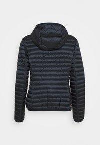 Colmar Originals - LADIES JACKET - Down jacket - navy blue/light stee - 5
