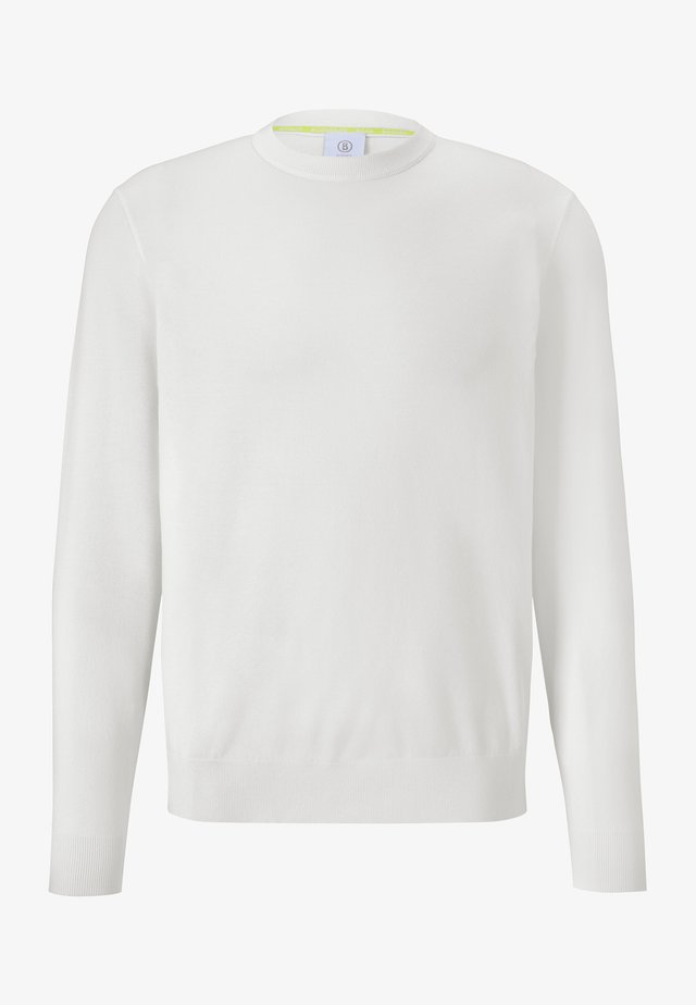 RAMIRO - Pullover - off-white