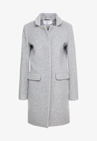 CLOSED - PORI - Zimní kabát - platinum - 7