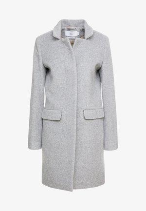 PORI - Zimní kabát - platinum