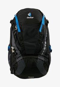 Deuter - TRANS ALPINE 30 - Hiking rucksack - black/graphite - 7