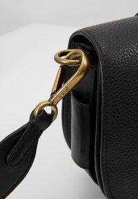 Polo Ralph Lauren - Umhängetasche - black - 7