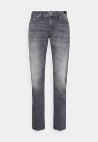 STEPHEN - Slim fit jeans - silver