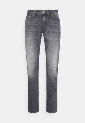 STEPHEN - Slim fit jeans - silver