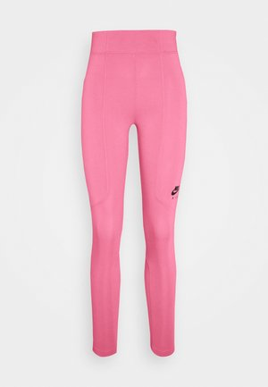 Legging - pinksicle/black