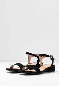 Anna Field - Sandals - black - 4