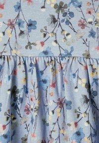 Name it - Day dress - dusty blue - 3