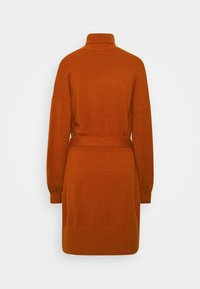 Fashion Union Tall - LEOTI - Jumper dress - brown - 1