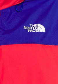 The North Face - HYDRENALINE JACKET - Windbreaker - horizon red/blue - 6