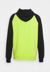 Fox Racing - EMBLEM RAGLAN - Sweatshirt - flo yellow - 1