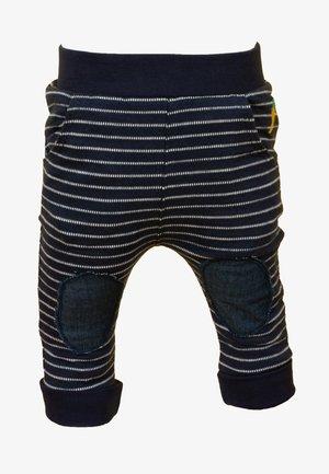 Tracksuit bottoms - navy