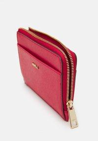 Furla - BABYLON CASE - Wallet - ruby - 2