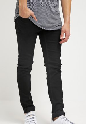 ONSLOOM  - Slim fit jeans - black