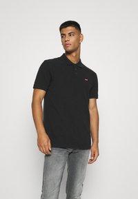Levi's® - NEW - Poloshirts - mineral black - 2