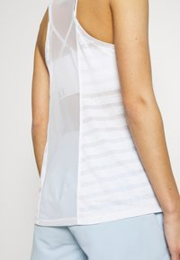 The North Face - WOMENS VARUNA TANK - Top - white - 4