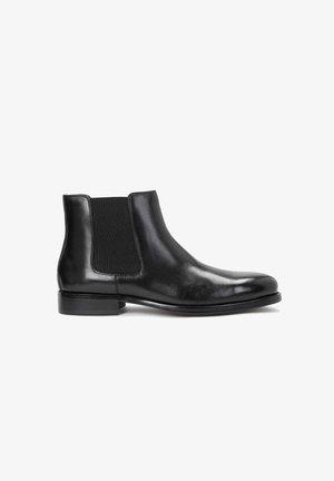 LAMONT  - Classic ankle boots - black