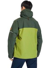 Timberland - Waterproof jacket - duffel bag calla green - 2