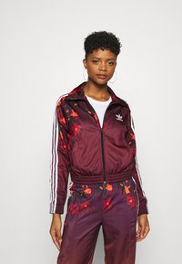 adidas Originals - GRAPHICS SPORTS INSPIRED TRACK TOP - Giacca sportiva - multicolor - 0