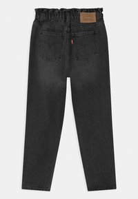 Levi's® - HIGH LOOSE TAPER  - Jeans Relaxed Fit - grey denim - 1