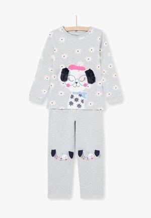 Pijama - heather gray
