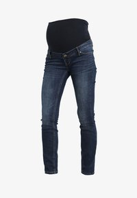 Noppies - SLIM MILA EVERYDAY  - Slim fit jeans - blue