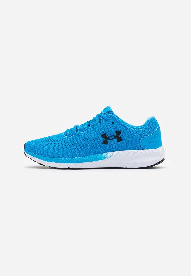Under Armour - CHARGED PURSUIT 2 - Zapatillas de running neutras - electric blue