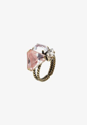 MIX THE ROCKS - Ring - beige