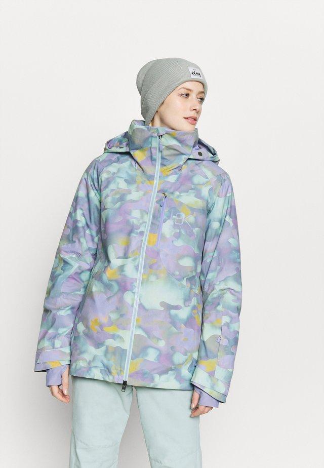AK GORE EMBARK  - Snowboardová bunda - aura