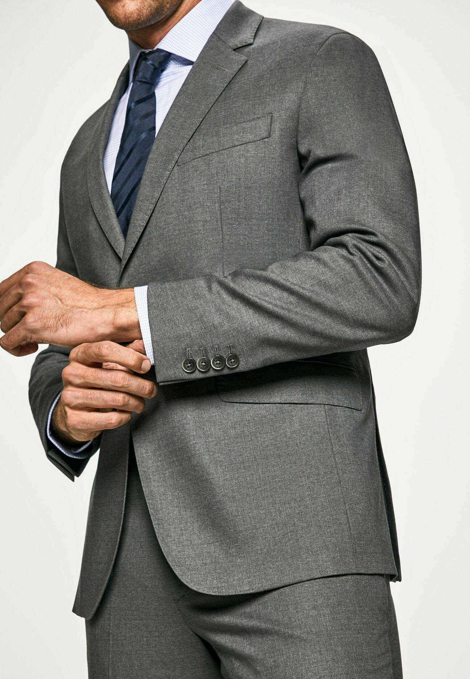 Homme TRAVEL  B - Veste de costume