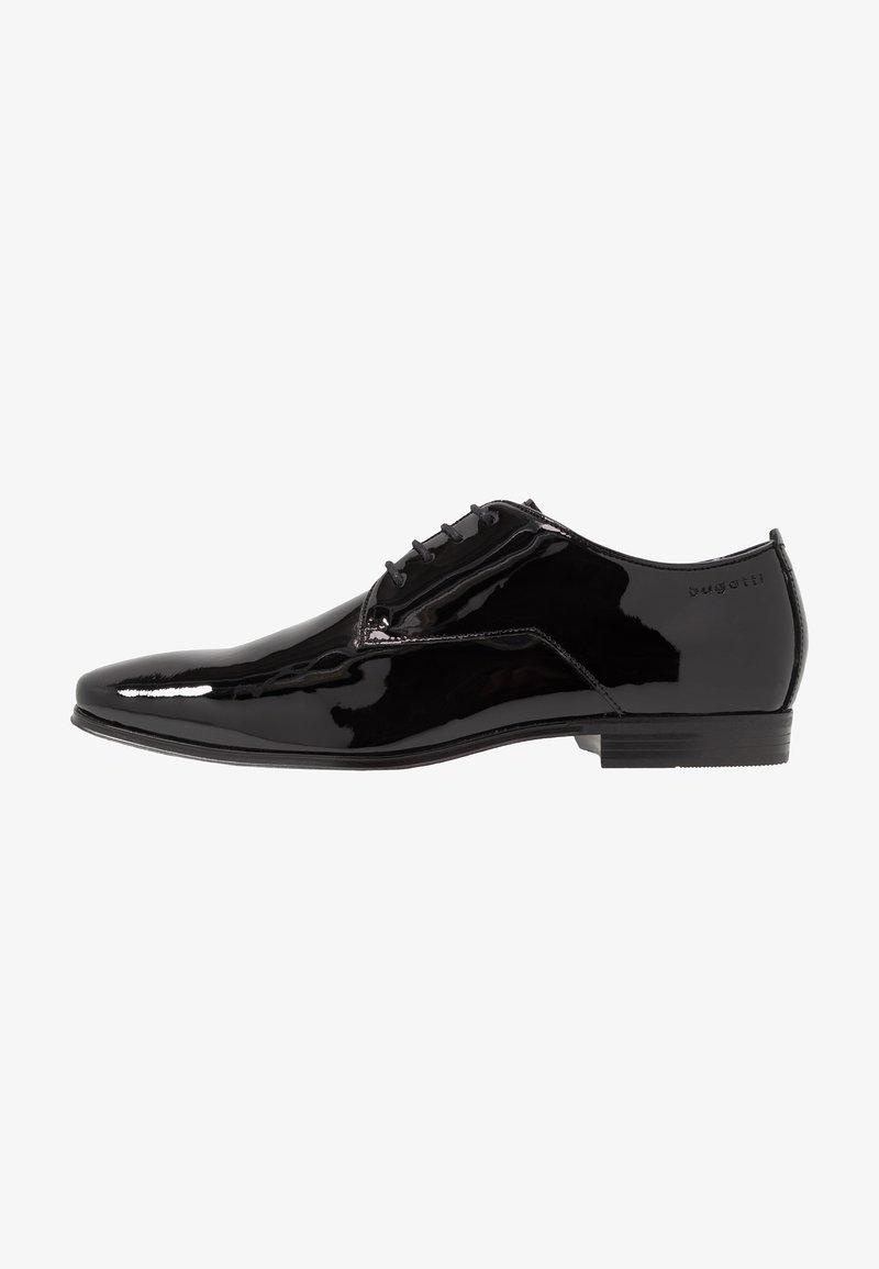 Bugatti - MORINO - Eleganckie buty - black