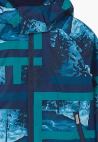 Reima - WINTER MAUNU UNISEX - Winter jacket - navy - 3