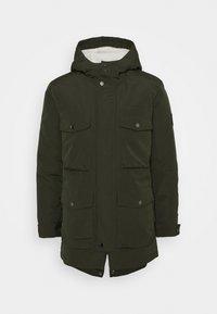 Just Junkies - SLADE - Winter coat - olive - 1