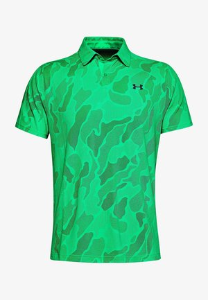 Polo shirt - vapor green